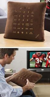 Ini dia.., Remote TV yang sangat unik....!!!