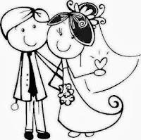 Matrimonio con extranjero por lo civil.