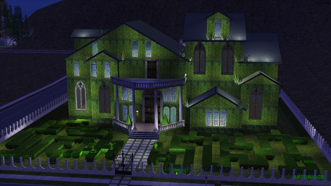 GREEN HOUSE ScreenShot002