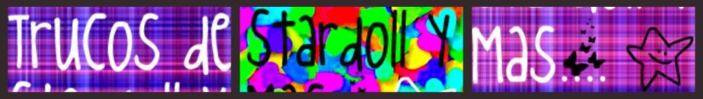 ♥Trucos de stardoll y mas...♥