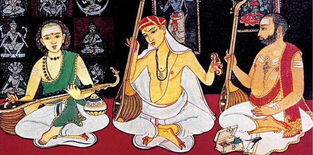 carnatic music lessons in tamil pdf