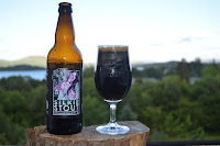 Silkie Stout by Loch Lomond Brewery