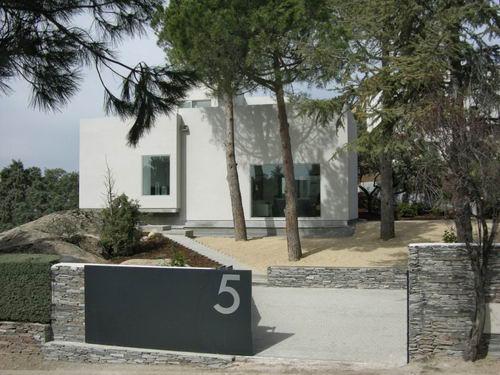 Casa del Pico by ÁBATON Arquitectura