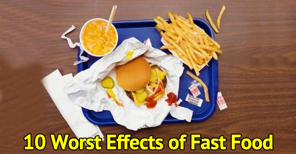 What Is The Chances Of Getting Diabetes From Fast Food