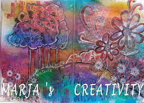 Ga naar mijn CREATIVITY BLOG/  Click on photo to go to my Creativity Blog / Gehe zu meiner Malerei