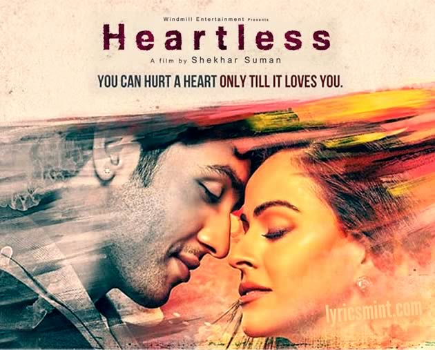 Adhyayan Suman & Ariana Ayam in Heartless