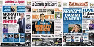 Erick Thohir Segera Membeli Inter Milan