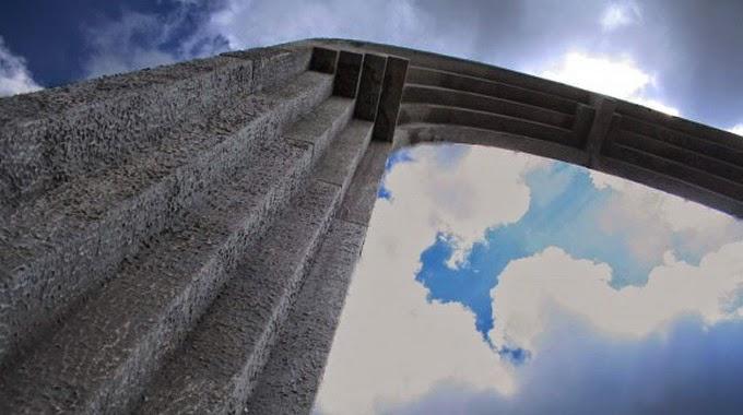 Pintu Surga Ar Rayyan bagi Orang yang Berpuasa