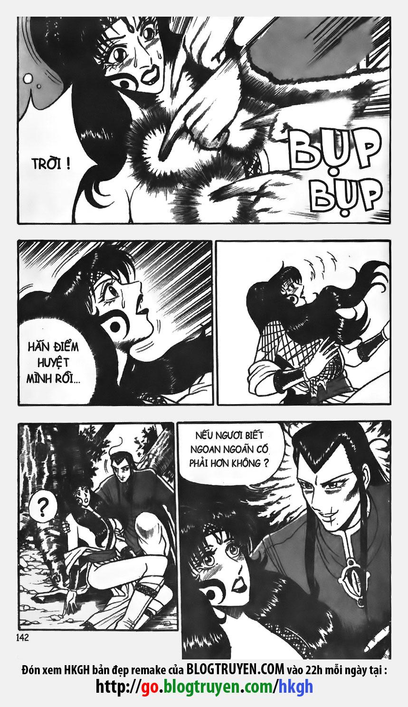 Hiệp Khách Giang Hồ chap 53 page 8 - IZTruyenTranh.com