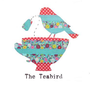 The Teabird
