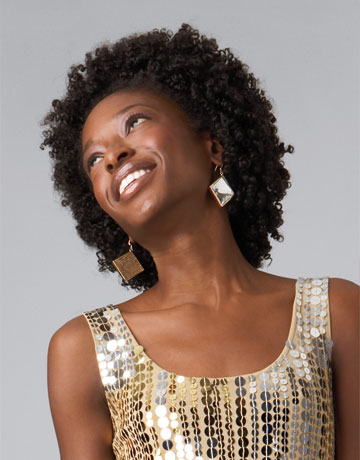 natural hairstyles african american women best hair image