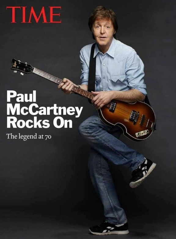 Paul McCartney Signed eBay
