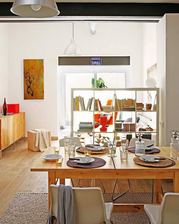 interior design companies Mesa do apartamento