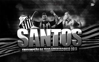 Análise Tática do Santos - Transição Ofensiva