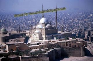 Masjid Termegah di Dunia - infolabel.blogspot.com