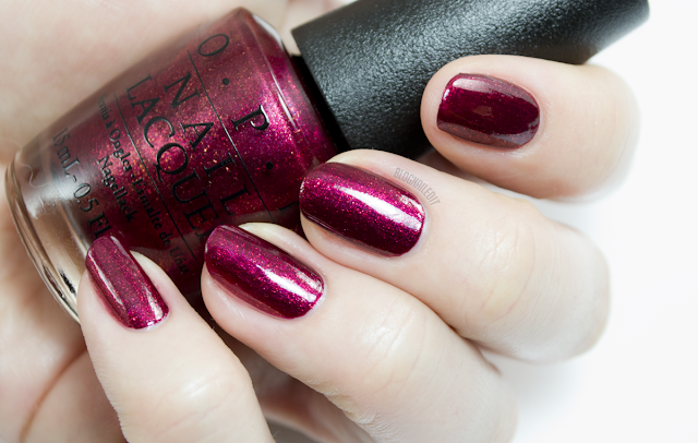 OPI - Let Your Love Shine