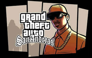 Download Save Game GTA San Andreas PC 100% Tamat
