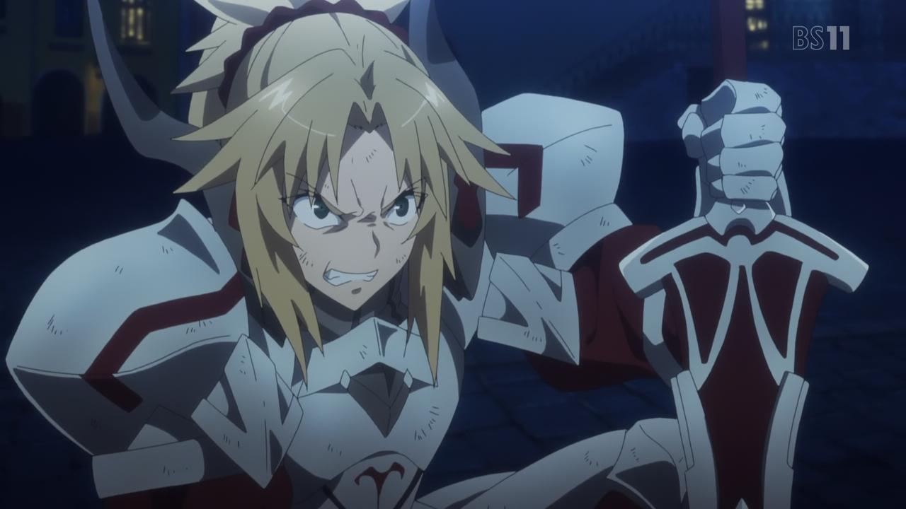 Fate/Apocryphaの画像 p1_35