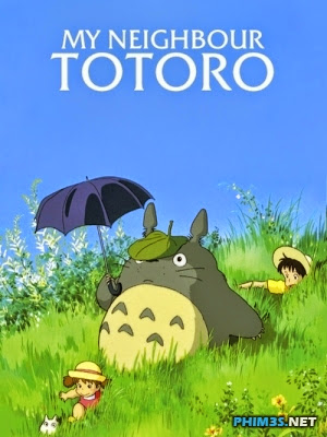 Người Hàng Xóm Totoro
