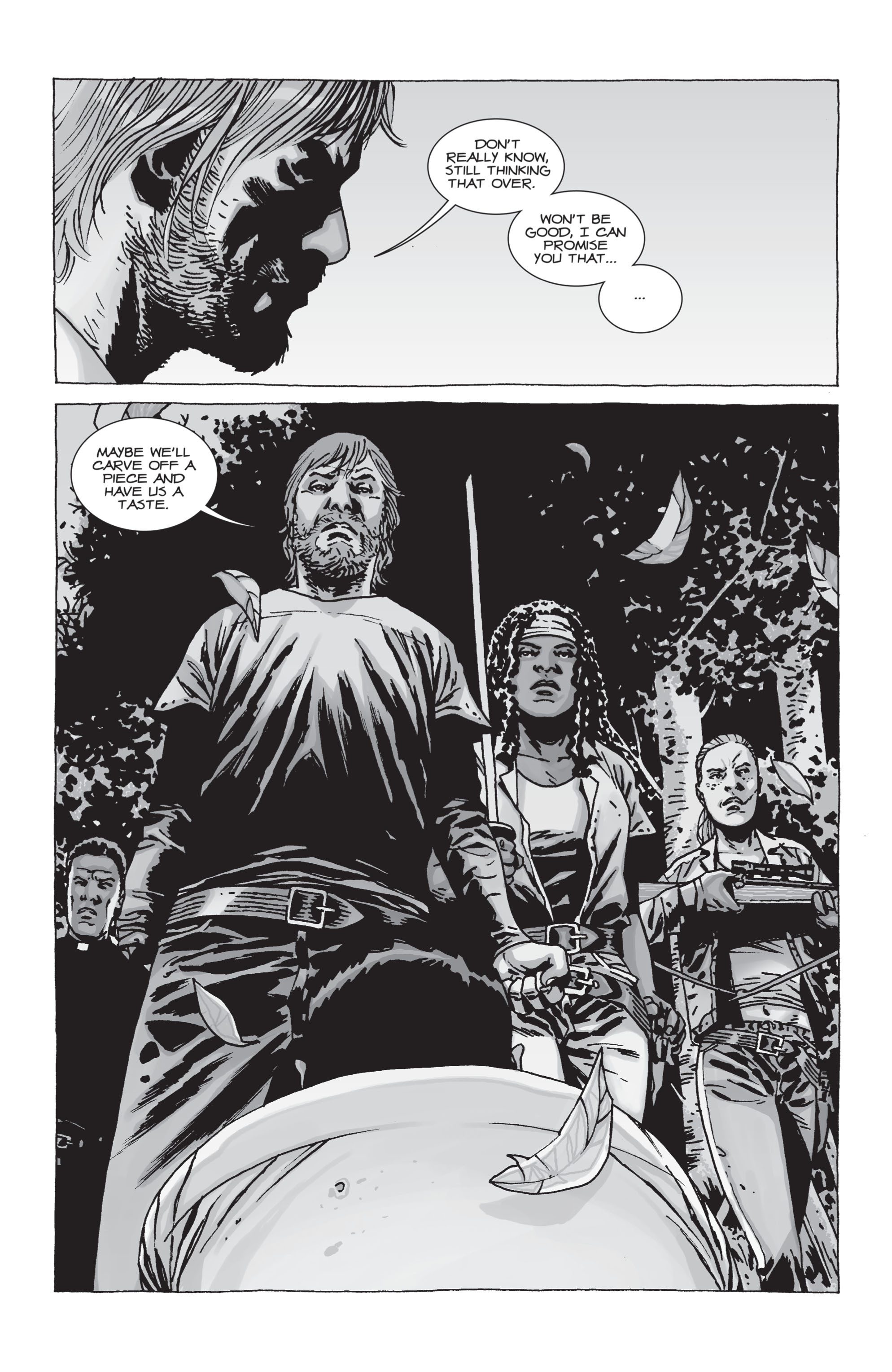 The Walking Dead 65 Page 22
