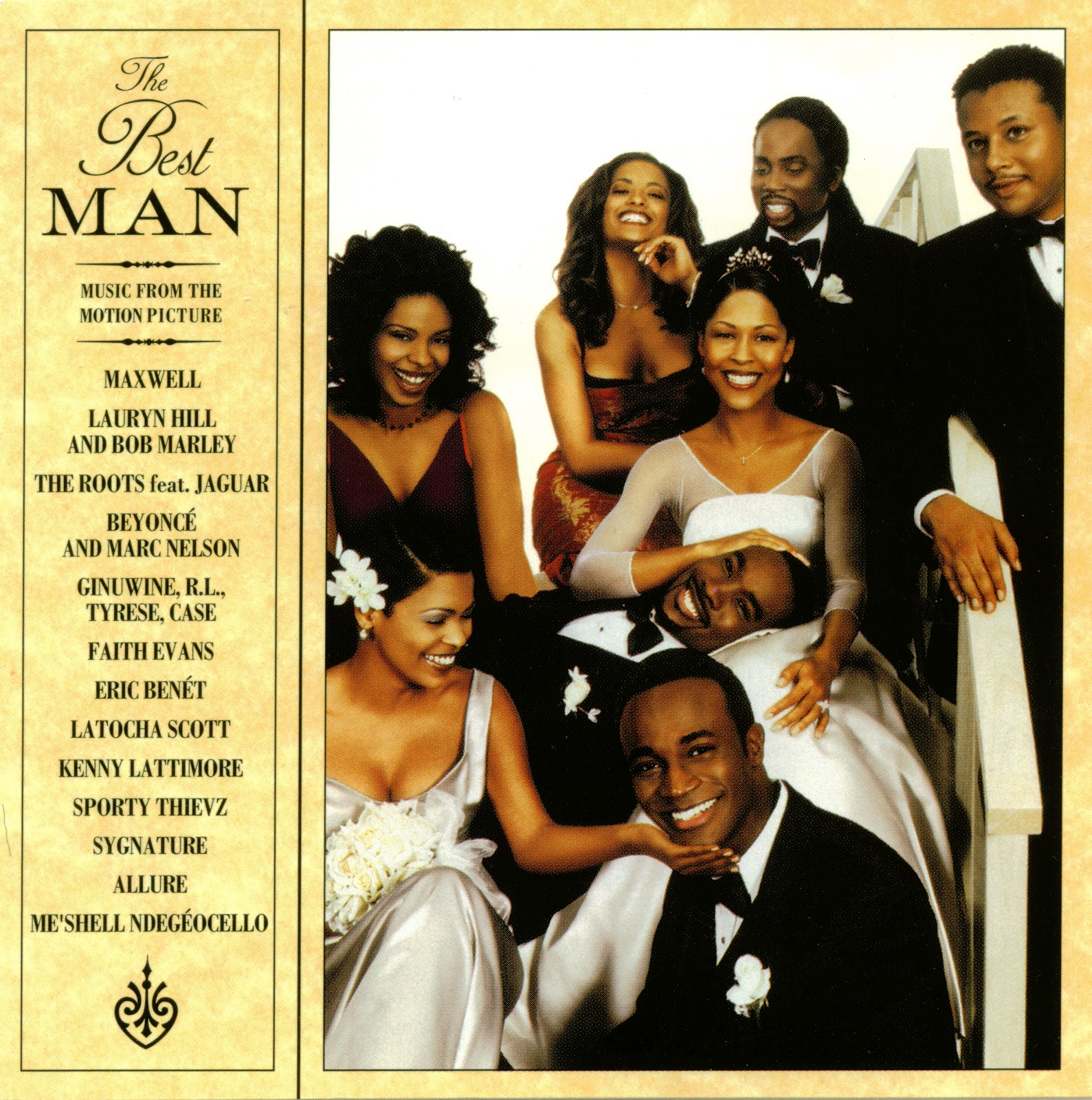 Your Tube The Best Man Movie Soundtrack 119
