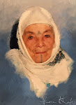 En mémoria de mi abuela Haza Zohra Ben Chakra