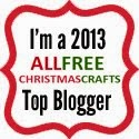 2013 All Free Top Blogger