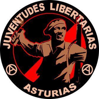 ENLACE A JUVENTUDES LIBERTARIAS DE ASTURIAS