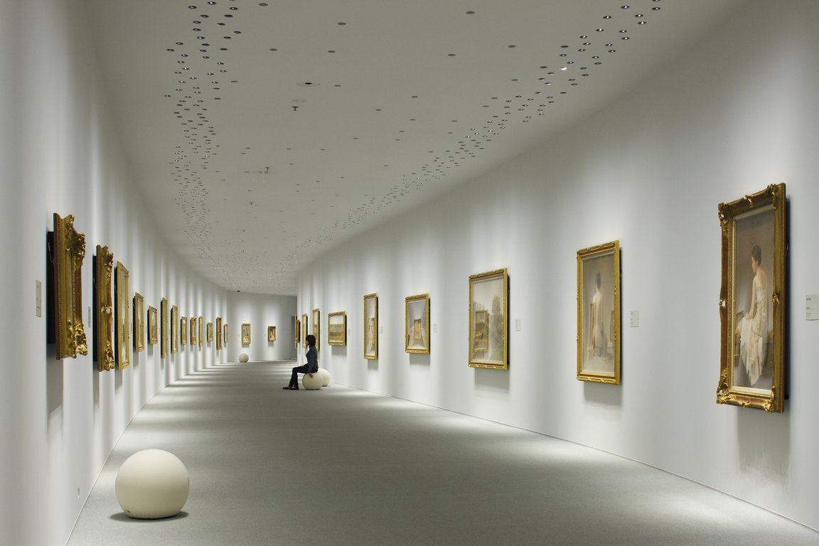 MY ARCHITECTURAL MOLESKINE®: HOKI MUSEUM, CHIBA, JAPAN