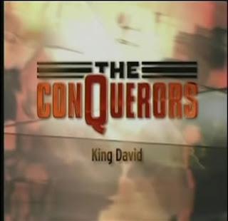 Os Conquistadores - Rei Davi