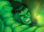 لعبة الرجل الاخضر Hulk المتهور