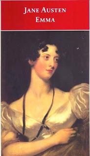 Cubierta del libro Emma de Jane Austen pdf epub