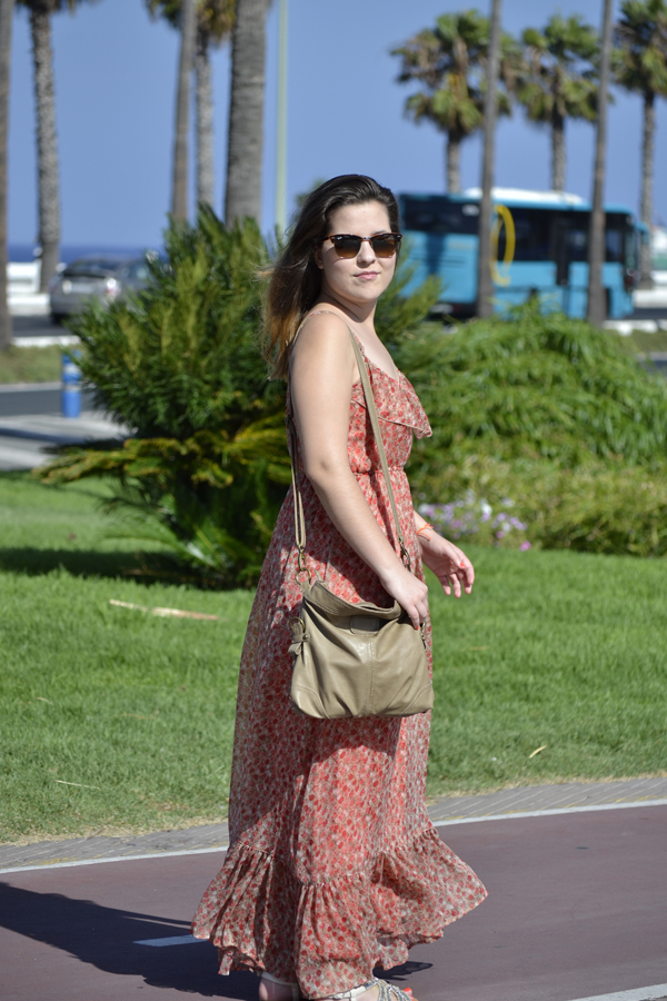 vestido_flores_maxivestido_pull_and_bear_outlet_misako_rayban_look_outfit_nudelolablog_01