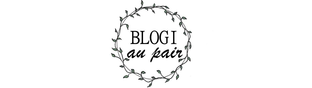 blogi au pair
