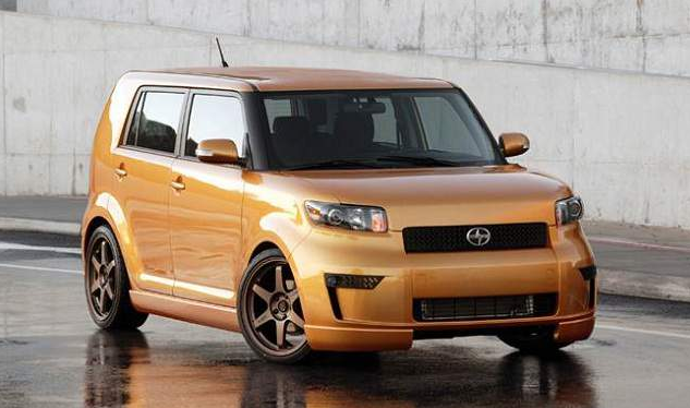 Cantukauto 2017 Scion Xb Specifications And Modifications