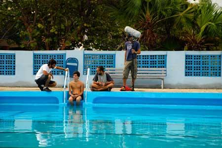 Diversion y algo mas pel culas latinoamericanas dicen for La piscina pelicula