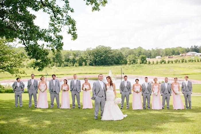 Jenelle Kappe Photography Jimmy Erin The Pavilion At Orchard Ridge Farms Rockton IL
