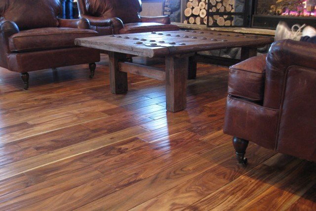 Wood Floors How Housing Trends Affect The Hardwood Flooring Market