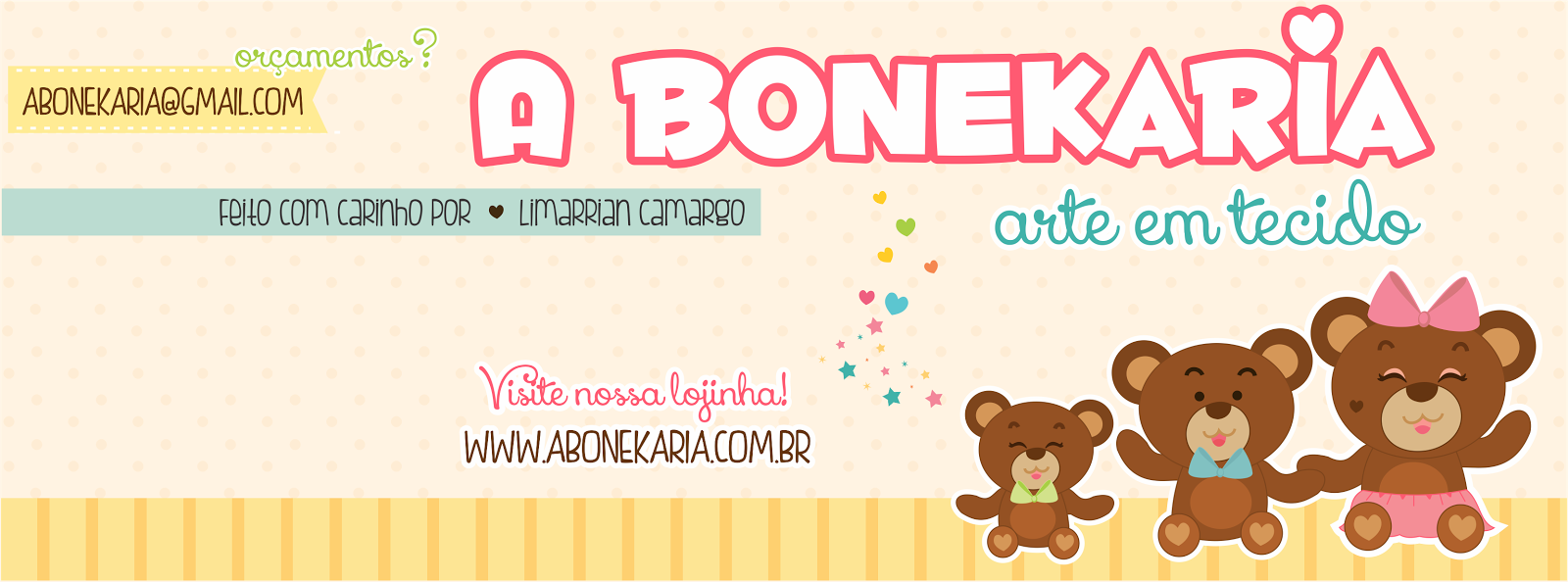 A Bonekaria