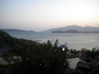 Plage de Nha Trang - Vietnam