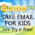 Kids Email Review