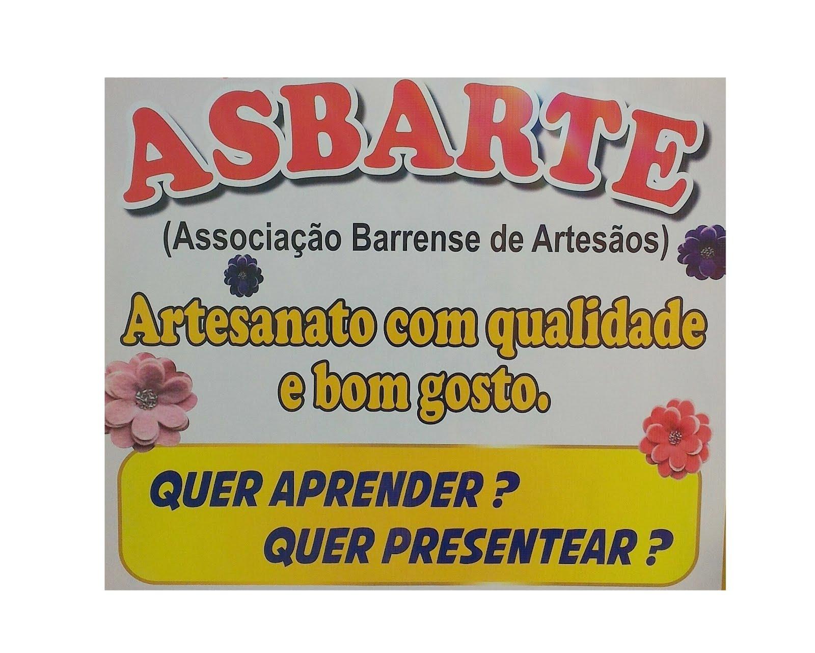 Asbarte Artesanato