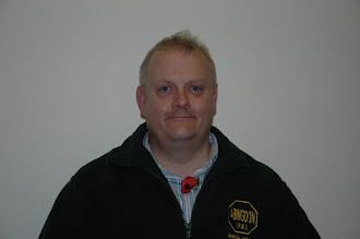 "mug shot of myself ""Simon Fisher"""