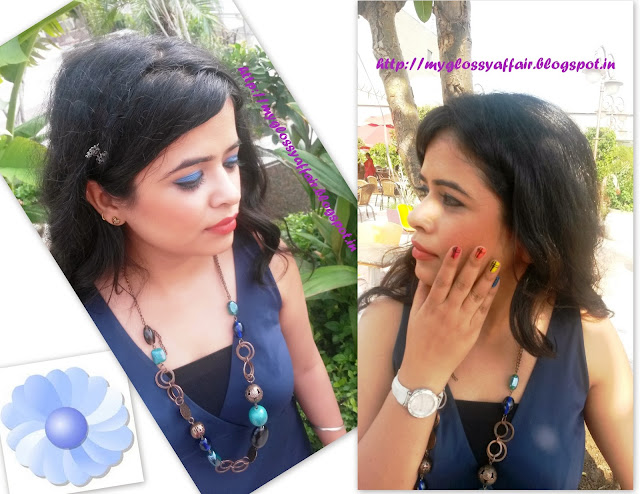 Wella Bloggers Meet - outfit post