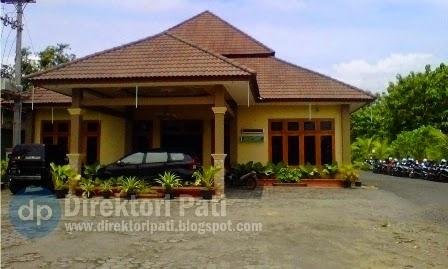 Foto Gitrary Perdana, Hotel Bintang 1 di Pati