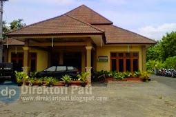 Gitrary Perdana, Hotel Bintang 1 di Pati