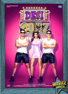 Desi Boyz (2011) Hindi Movie Eng Sub *BluRay*