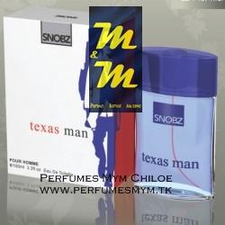 Foto de Perfumes SNOBZ n°20