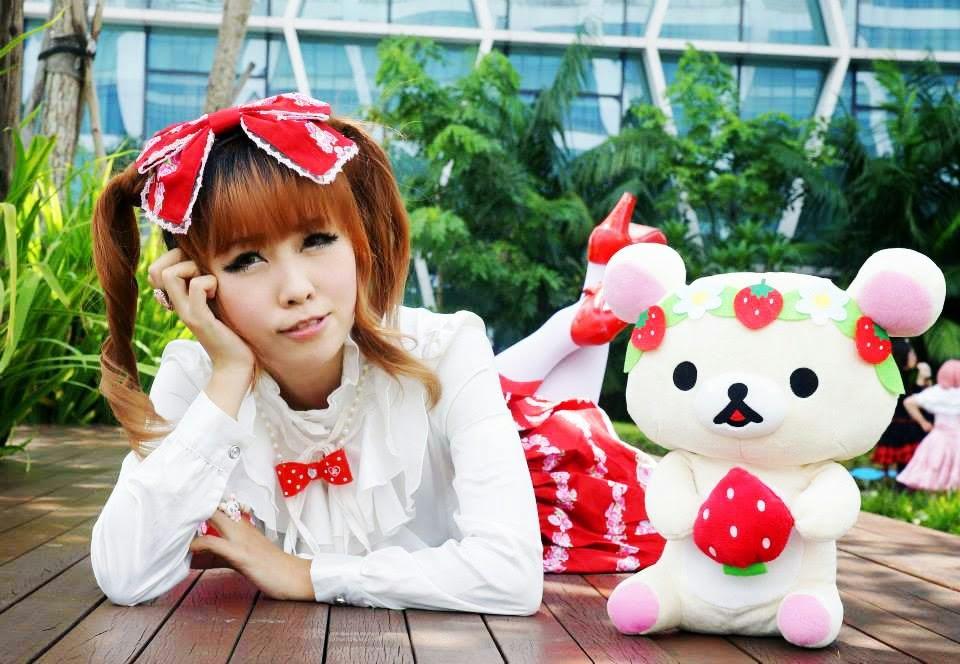 Haru Lolita