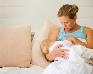 20 % Women Feel Must Drop Weight After Childbirth for Husband